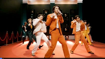 I BTS nuovi brand ambassador Louis Vuitton
