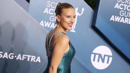 Scarlett Johansson è incinta: in arrivo (presto) il suo secondo figlio