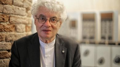 Mario Botta: «L'architettura è la mia religione»