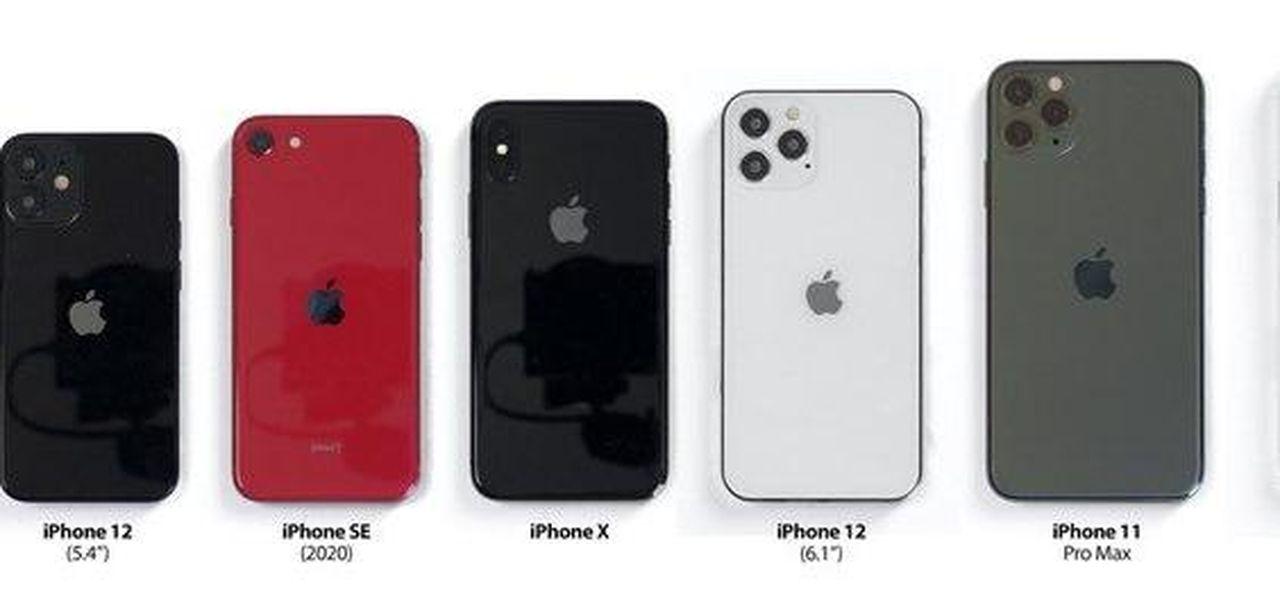 Tutte Le Anticipazioni Su Iphone 12 Modelli Caratteristiche Prezzi E Disponibilità La Stampa