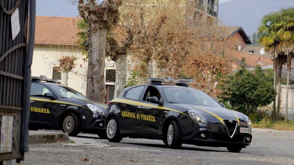 Scoperta in provincia di Torino un\'evasione per 300 mila ...