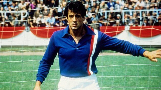 Fuga per la vittoria: la grande partita di Stallone e Pelé - La Stampa