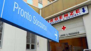 Covid, riapre pronto soccorso di Tortona con i primi pazienti: il sindaco ringrazia l'Asl