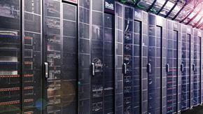 Leonardo: The new supercomputer installed in Genoa is called Davinci-1