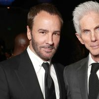 Il mondo della moda dice addio a Richard Buckley, giornalista e marito di Tom Ford