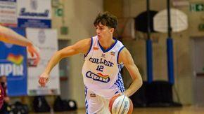 Basket, Cipir Borgomanero ancora a zero punti: sconfitta a Vigevano