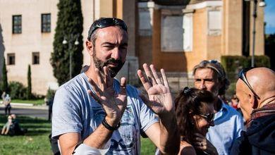 Davide Barillari, il martire atipico