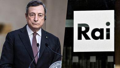 La Rai di Mario Draghi: taglio ai costi e ai canali. E le altre tv soffrono con poche idee