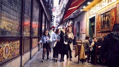 Come sta andando il Covid a Madrid, dove i locali hanno riaperto (per fare un torto al governo)