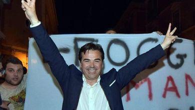 Arrestato il sindaco leghista di Foggia: per lui accuse di concussione e tentata corruzione