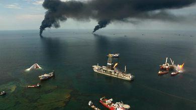 L'allarme: «Basta sfruttare l'Oceano»