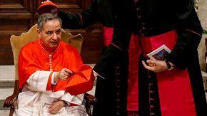 In Vaticano si apre il processo al cardinale Becciu e ad altri funzionari della Santa Sede