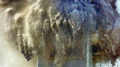 «11 settembre 2001, a New York ho assistito all'epifania della storia»