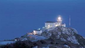 Galizia, onde e silenzi: dormire in un faro sulla Costa della Morte