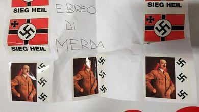 Uno spettro si riaggira per l'Europa: l'antisemitismo