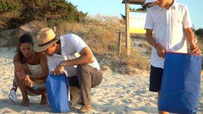 Generazione Oceano, One Ocean Foundation si allea con Aurora Fellows