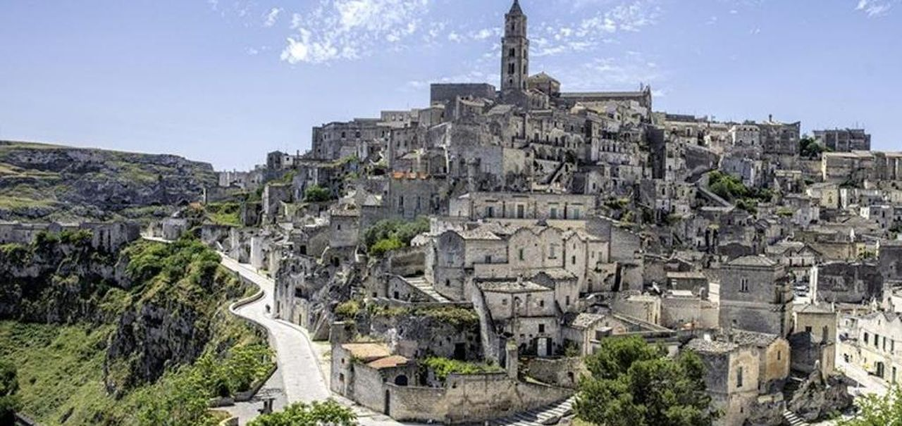 Il 2019 è l'anno di Matera, ecco come cambia la città - La Stampa