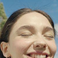 """Matilda De Angelis: """"Il mio 'trucco' è la semplicità, anche se a volte è complicata"""""""