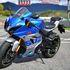 Suzuki, ecco la moto dei 100 anni