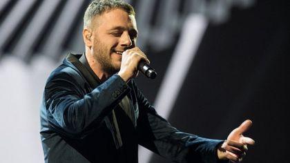 Sanremo 2020, Anastasio 'Rosso di rabbia'