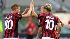 Milan a battu Bologne et est revenu en Europe après trois ans.  Montella :