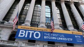 Bitcoin, al via gli scambi del primo Etf in Usa
