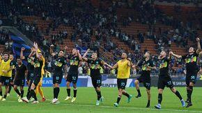 Calcio in tv: martedì con la serie A
