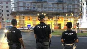 Mandato di cattura Interpol, la Polizia arresta corriere della droga internazionale in albergo
