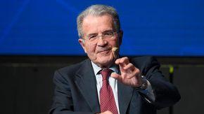 """Prodi: """"Bis Mattarella? Siciliani silenziosi non cambiano idea"""""""
