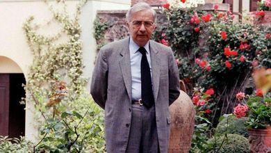 A 96 muore Licio Gelli. In Italia non ha mai fatto un giorno di carcere