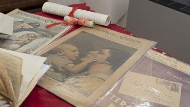 Nell'era dei social  le lettere d'amore sono roba da museo