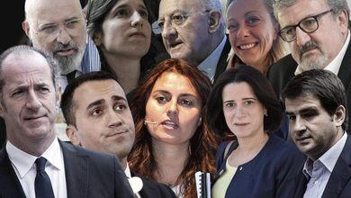 Elezioni, dieci nomi da tenere d'occhio