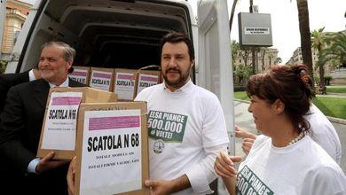 Referendum, Ceccanti: