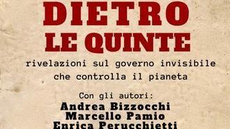 Risultati immagini per Andrea Bizzocchi Dietro le Quinte