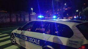Albenga: aggressione a Largo Doria, il bar resterà chiuso nove giorni