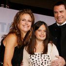 Kelly Preston e John Travolta, un amore lungo trent'anni