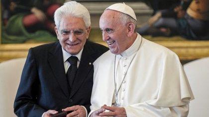 Sergio Mattarella a Bari per la messa di papa Francesco: il 23 febbraio la cerimonia in piazza