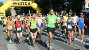 Mezza maratona il 24 ottobre a Vercelli: la rivincita della corsa dopo il ciclone Covid