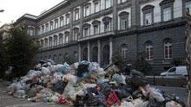 Napoli: ha vinto la monnezza