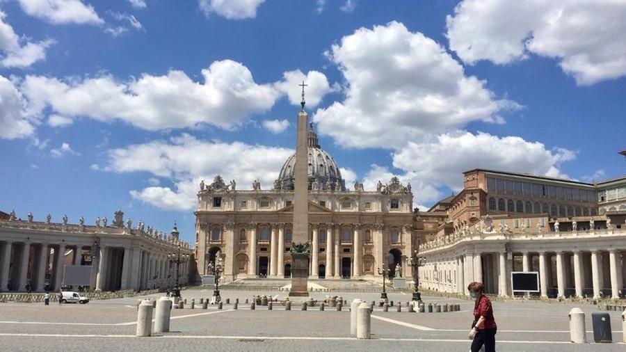 Vaticano, il Papa vara un codice appalti, all'insegna dellatrasparenza contro la corruzione