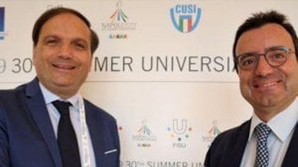 Universiade a Napoli, trasporti gratuiti per delegati e volontari