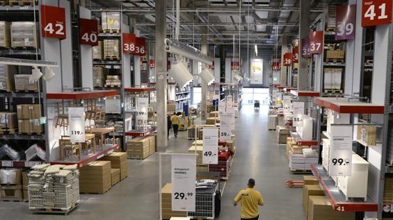 Ikea Per I Lavoratori Negli Stati Uniti La Stampa