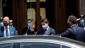 """Conte al Senato: """"Dialogo con le opposizioni per le opere strategiche"""". Il premier conferma le anticipazioni della Stampa sul nuovo codice degli appalti"""