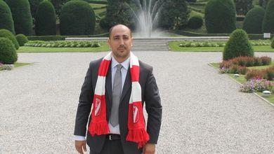 Il nuovo patron del Varese calcio?<br /> Un pregiudicato ai servizi sociali