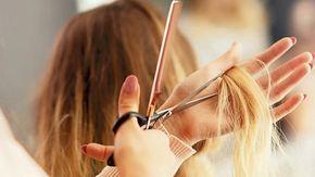 Il taglio gratuito alle clienti che offrono in dono i capelli