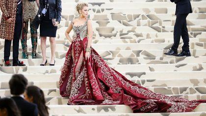 Gli abiti più belli nella storia del Met Gala, aspettando quello del 2021
