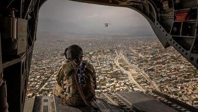 Dopo vent'anni di false promesse il caos sta lacerando l'Afghanistan