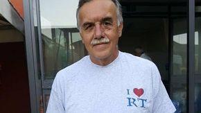 Addio a Guido Binello, marito dell'ex sindaca
