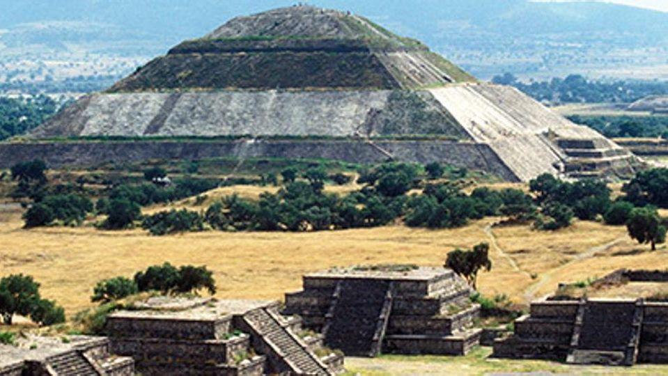 migliore online data di uscita prezzo economico 48 ore a ... Città del Messico, alla scoperta della megalopoli ...