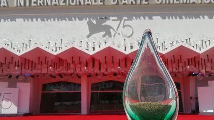Green Drop Award, un premio al cinema in difesa dell'ambiente con la terra del vulcano Laki